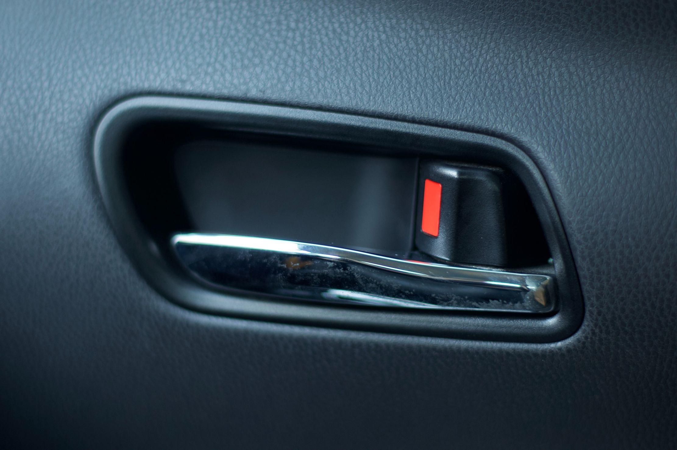 car door hadle bar