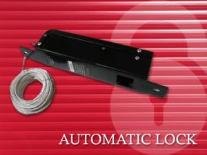 OR Locksnith Tucson Automatic Lock