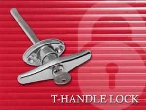 OR Locksnith Tucson T-handle Lock