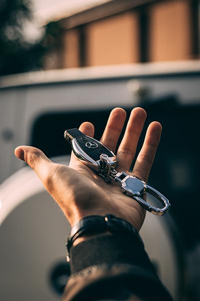 Automotive locksmith service Tucson Arizona